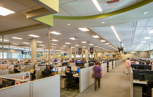 Lowe's Customer Contact Center