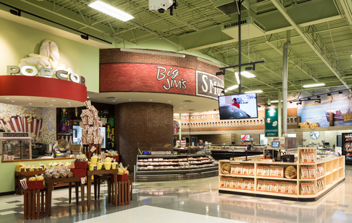 Queen's Price Chopper